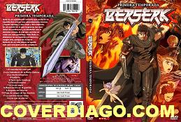 Berserk Season 1 - Temporada 1