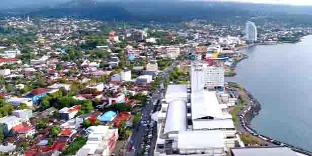 Tempat-Tempat Nongkrong Spesial di Kota Manado