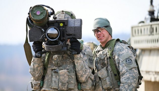 Дональд Трамп, как ожидается, объявит о своем одобрении плана продажи противотанковых ракет правительству Украины