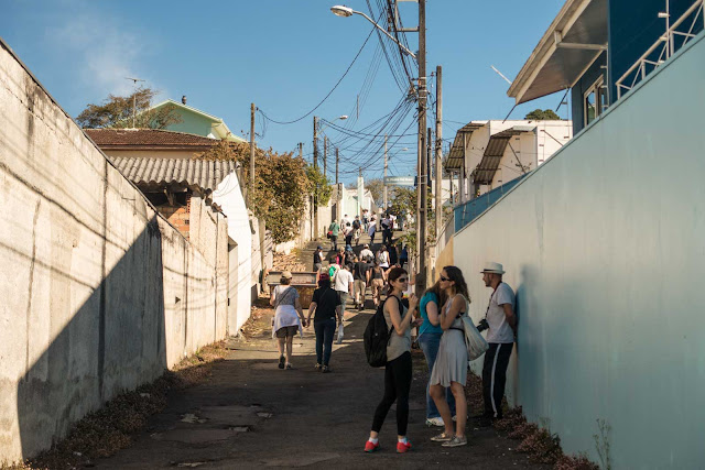 XXIV Caminhada Observacional