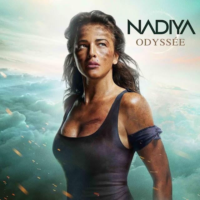 Victory nouvel extrait de l'album Odyssée signé Nâdiya