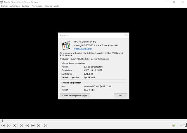 تحميل برنامج تشغيل الصوت والفيديو K-Lite Codec Pack 1415 Mega للويندوز والأندرويد