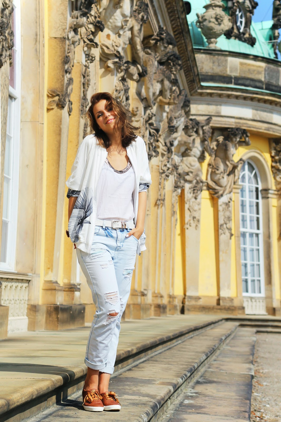 boyfriend style jasmin fashion myberlinfashion style outfit post