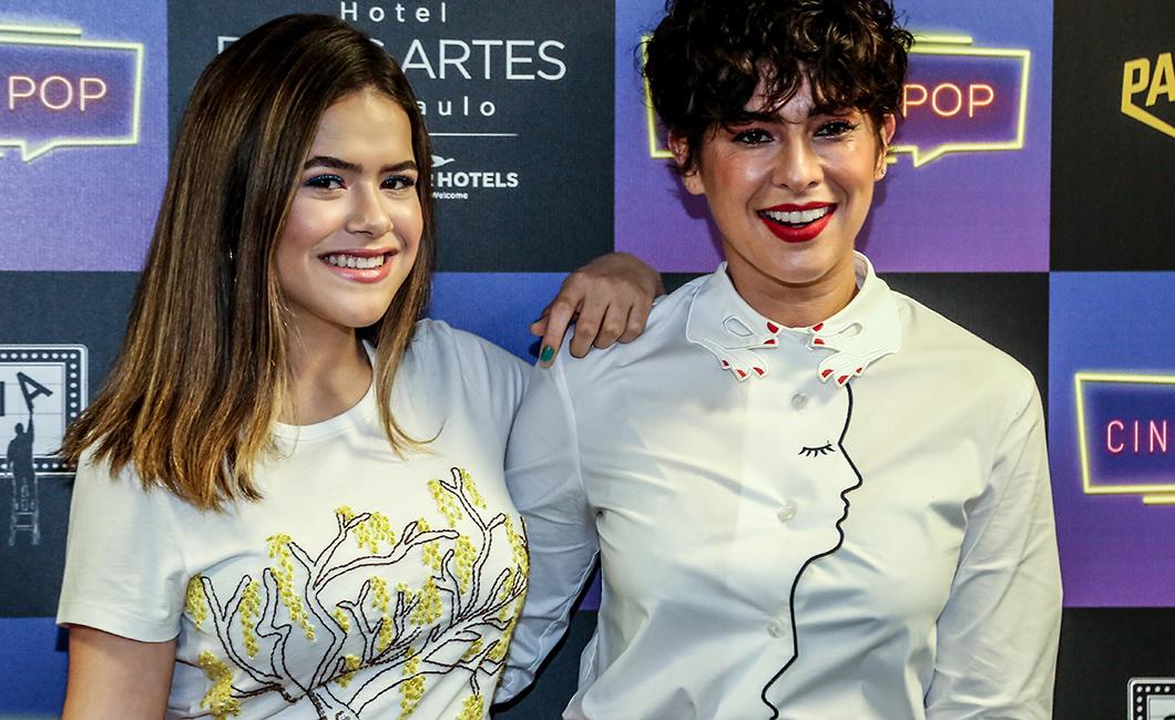 Cinderela Pop: Fernanda Paes Leme fala sobre o filme e os bastidores