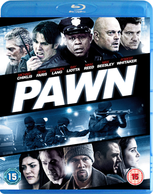 Pawn 1080p HD Latino Dual