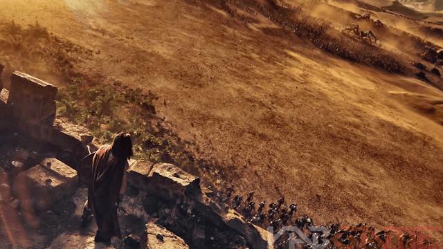 Conan Unconquered - Дата выхода, платформы, описание, трейлер