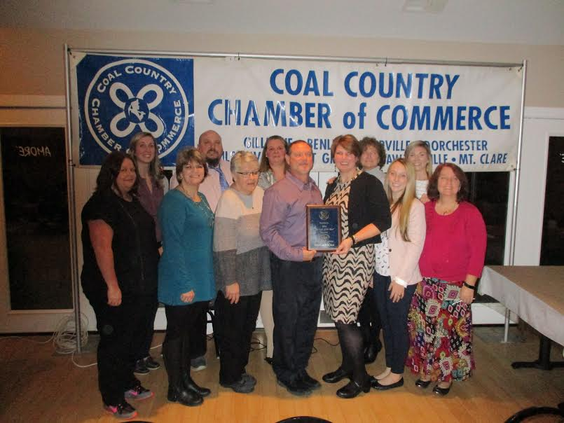 Coal Country Chamber of Commerce