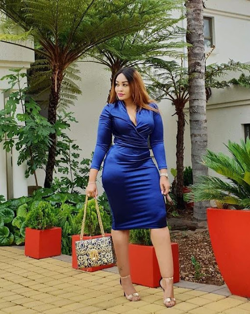 10 Photos That Show Zari Hassan Is Pure Class