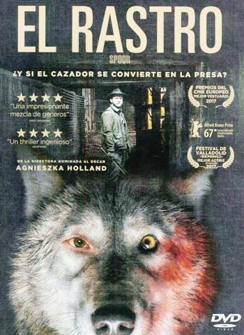 El Rastro (2017) | DVDRip Latino HD GoogleDrive 1 Link