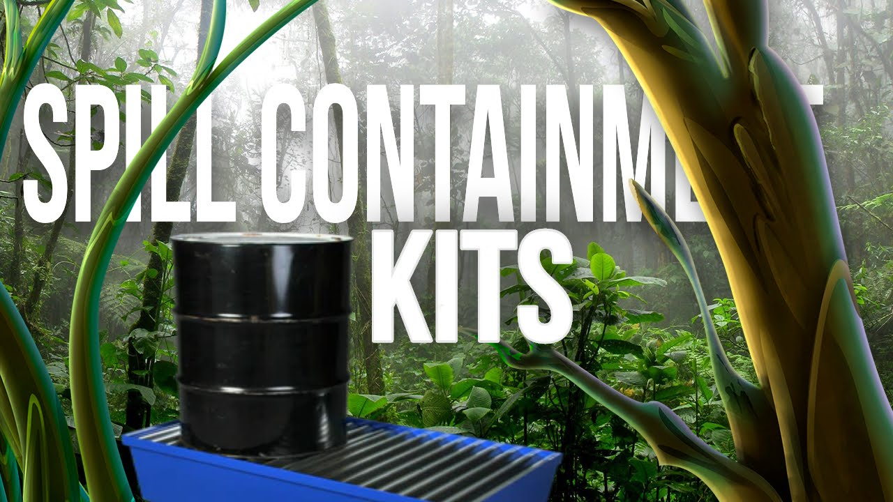 spillcontainmentkits