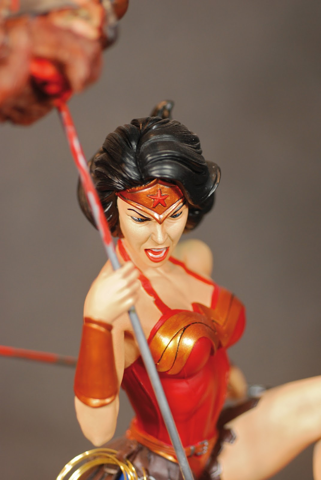 Spada Wonder Woman Contact Prod Production Blog Wonder Woman Bad Day In Hell