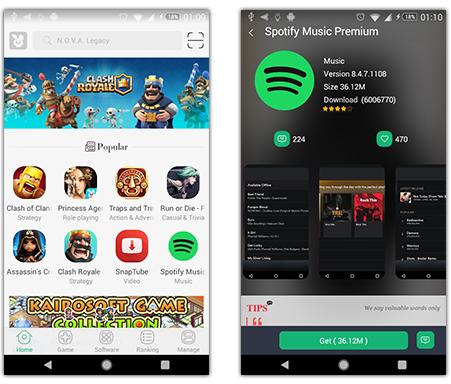 Apps Y Juegos Hackeados Gemas Y Monedas Infinitas Y Todas Las Apps