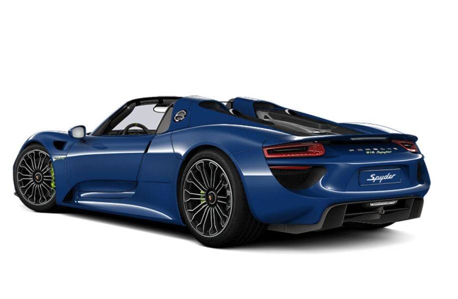 porsche 918 spyder models specs about all car specs. Black Bedroom Furniture Sets. Home Design Ideas