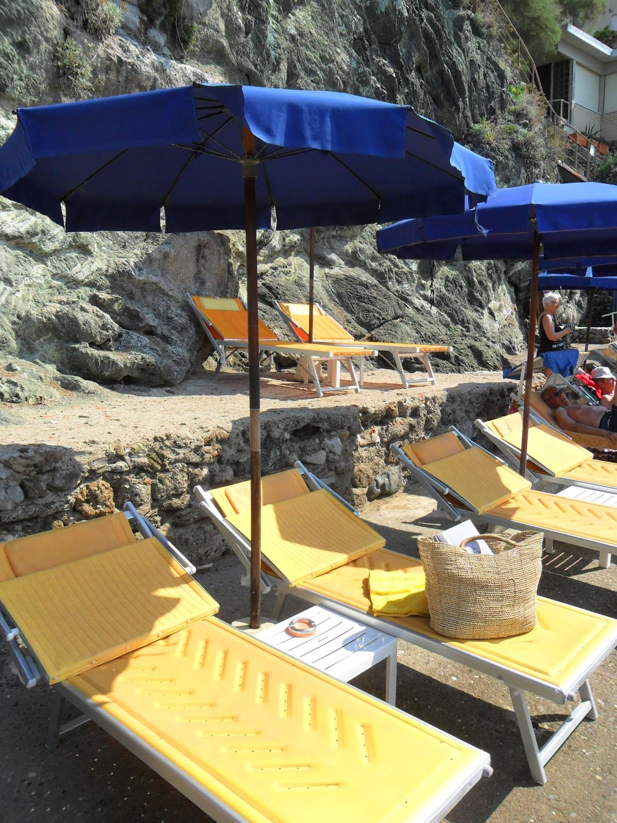 beach chairs sam s club wicker parsons beautiful florence a day at castiglioncello part ii