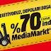 MediaMarkt'tan bol taksitli çılgın indirimler