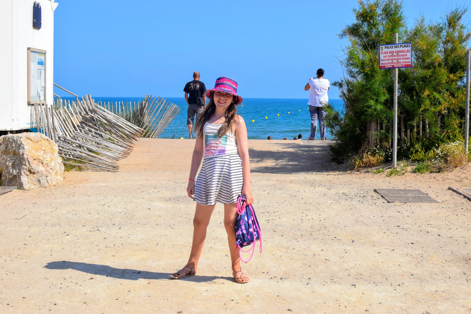 , Travel:  My Favourite Holiday Moments – France #holidaymoments