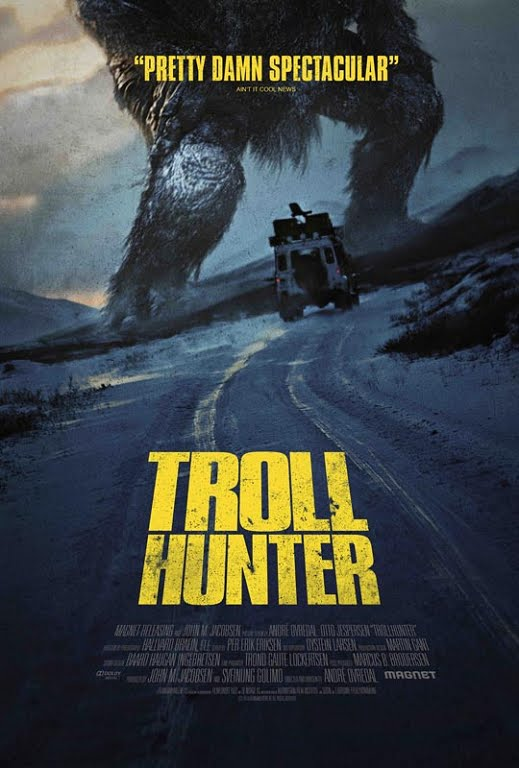 The Troll Hunter 2