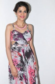 Actress Shraddha Das Pictures at tur Takies Interview  0001