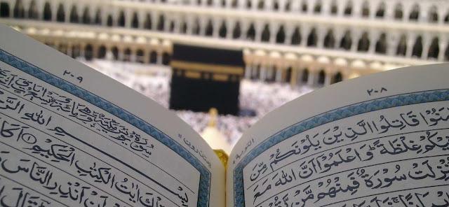 Ayat-ayat Al-Quran tentang Ibadah Haji