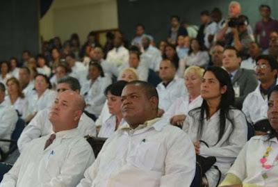 Ministério da Saúde faz reunião com Opas sobre saída de cubanos