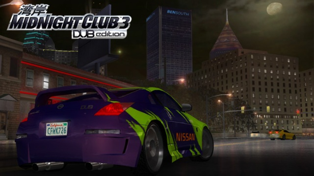 Download Midnight Club 3 PC Games