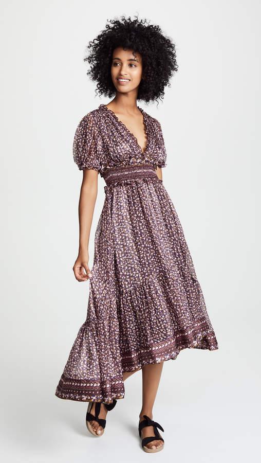Ulla Johnson Evania Dress