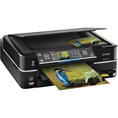 Epson Artisan 710 Driver Download