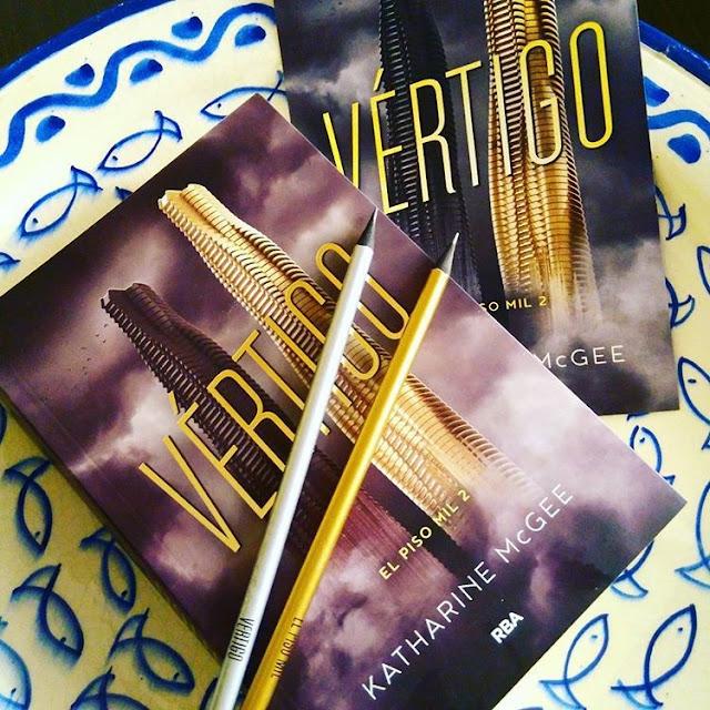 libro intriga thriller adolescentes