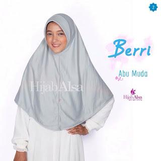 Hijab Alsa Berri Abu Muda