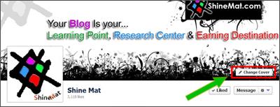 create fb fan page