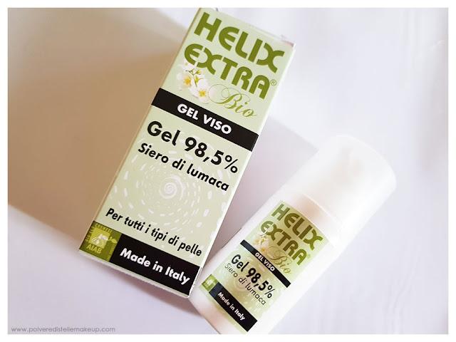 Helix Extra Gel 98% Bava di lumaca
