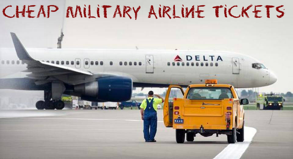 To get more information on our cheap military flights, call our team of travel experts, who are available round the clock to help you grab the best deal so that you can save big. CheapOair, the one-stop travel company, salutes the spirit of military, the brave heroes for their gallantry.4/4(K).