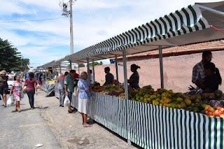 Prefeitura de Garanhuns presta esclarecimentos sobre licitação que escolheu a empresa para gerenciar as feiras no município