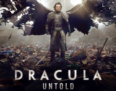 dracula untold la bande annonce pique il tait un geek. Black Bedroom Furniture Sets. Home Design Ideas
