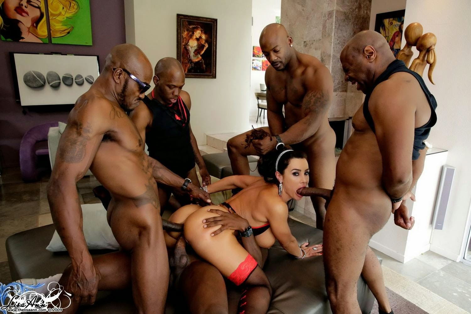 4k katrina jade gets creampied by the biggest black cock 5