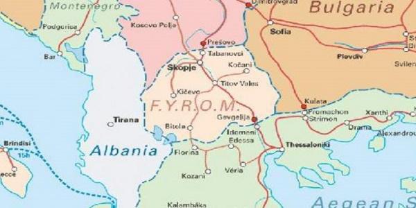 Σε αυτό το όνομα συμφώνησαν Νίμιτς, Έλληνες και Σκοπιανοί