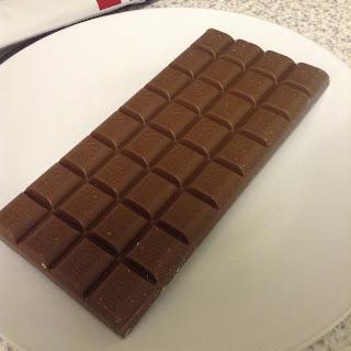 marks and spencer milk chocolate norfolk