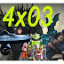 #Podcast - 'El Salón De La Justicia' 4x03 - Stranger Things | Dark Nights: Metal | Dragon Ball Super | Star Trek: Discovery
