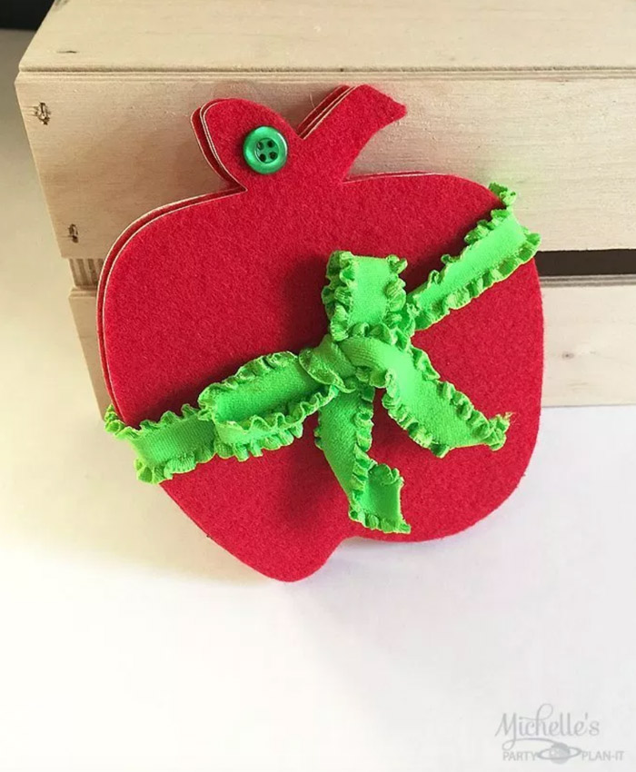100 Apple Craft Ideas And Printables I Should Be Mopping The Floor