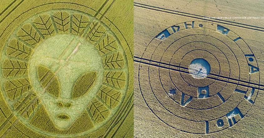 Resultado de imagen de Tratando de recibir un mensaje extraterrestre
