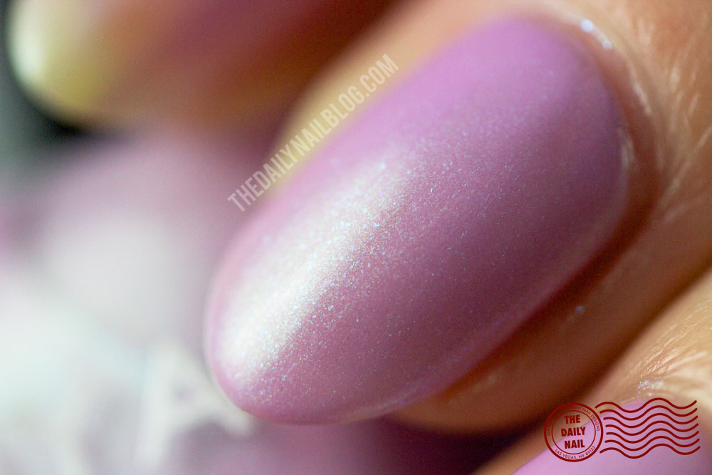 Zoya Leslie Swatch Close Up - Zoya Delight 2015 Collection