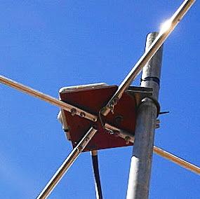Construíndo - Antenas VHF 50 Mhz | Radioamador/Hamradio