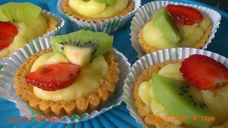 Resep Kue Pie Jepang: Resep Kue Lapis Surabaya 2