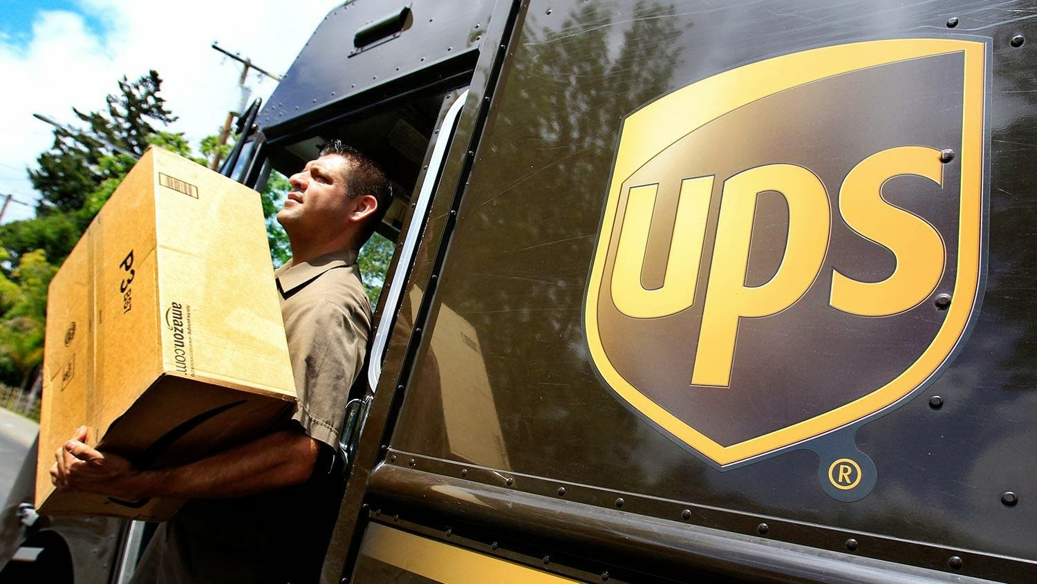 ups and fedex developing their own delivery drones to compete with amazon primeair