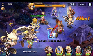 Mystic Kingdom Game Android