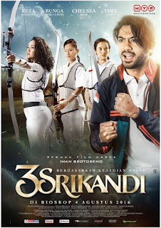 3 Srikandi 2016 WEB-DL