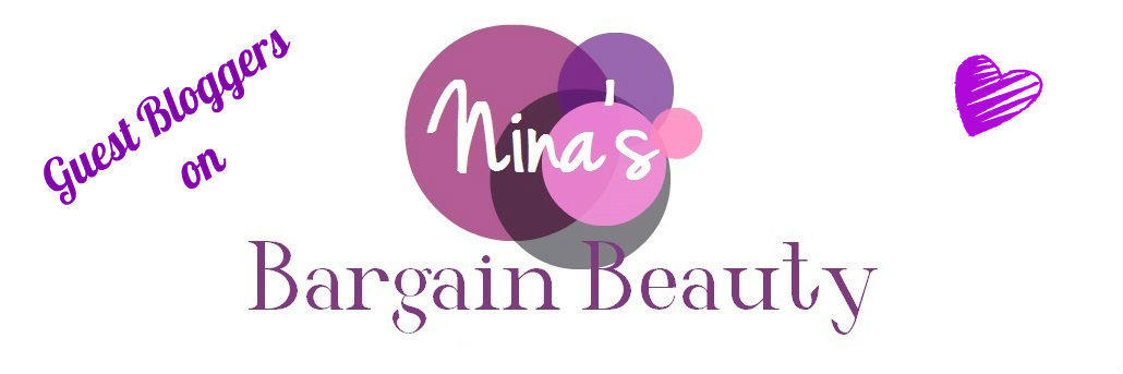 Nina's Bargain Beauty*: Guest Bloggers Wanted on Nina's Bargain Beauty