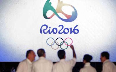 Olimpiade 2016 Rio de Janeiro