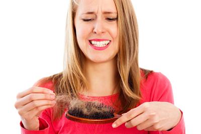 Reasons Behind Hair Loss in Men ,