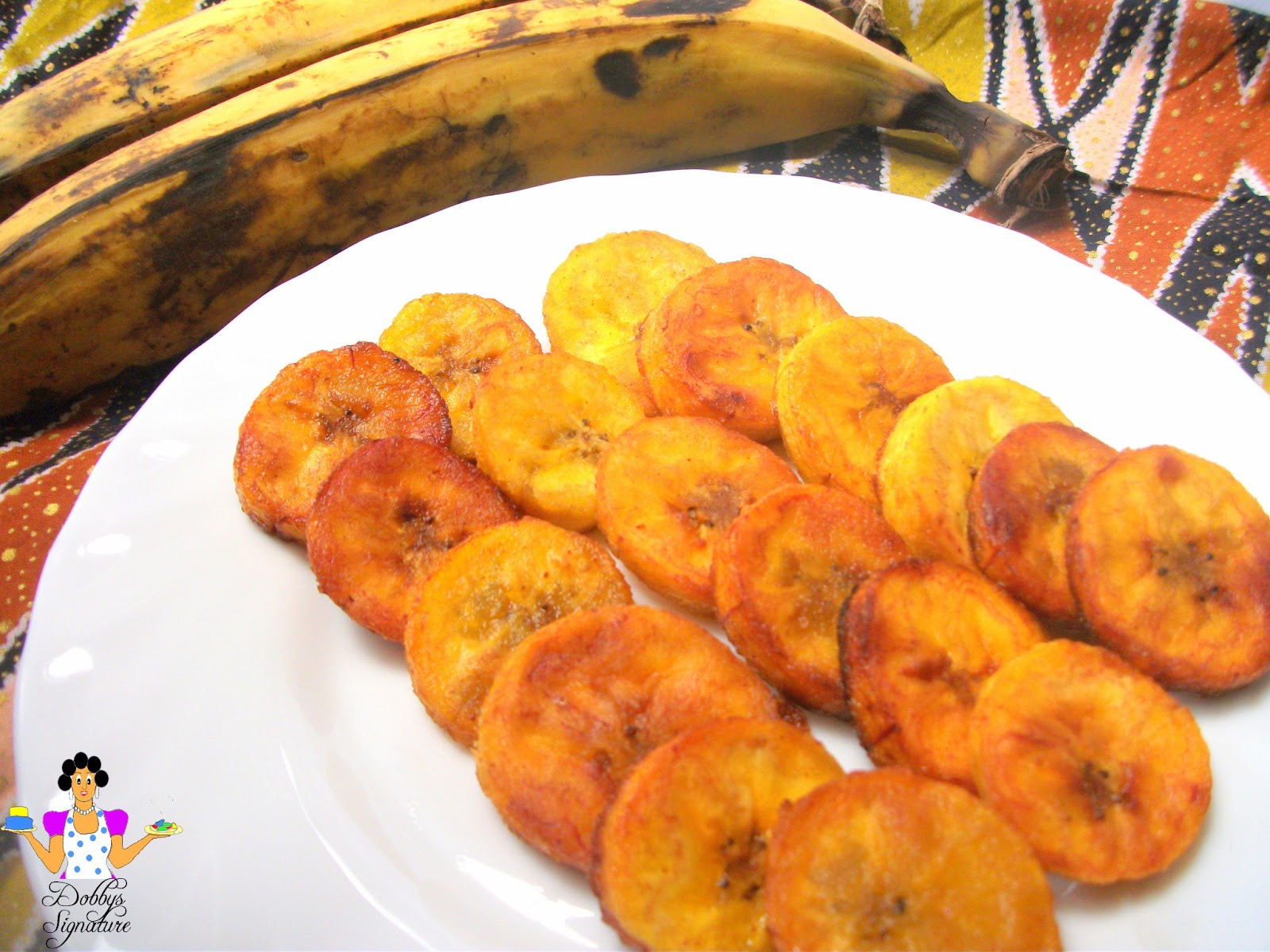 Healthy African Food Blog